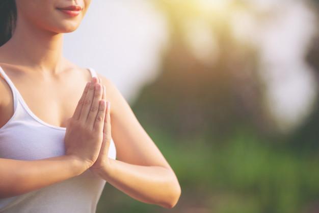 mindfulness for kvinder