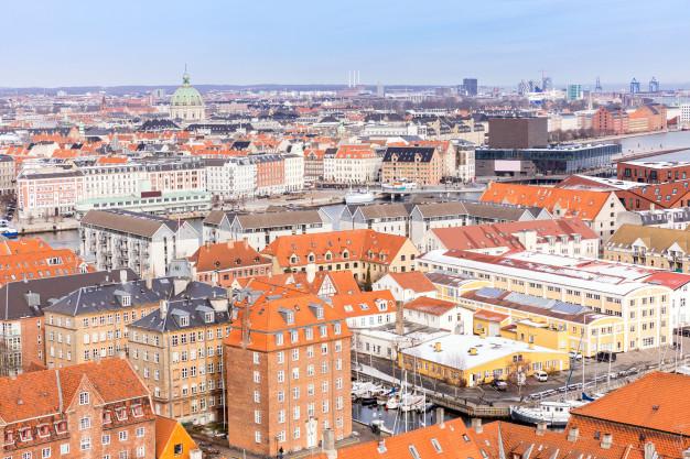 rådhudspladsen i københavn