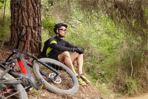 billigt cykeludstyr
