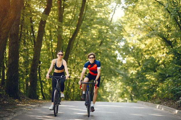 udstyr til din cykel